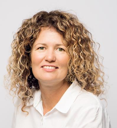 Nicole Carr